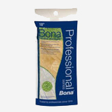 Bona professional (green colored) series replacement pads