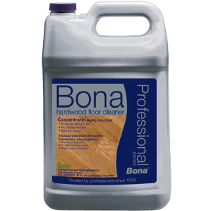 Bona Pro Series Hardwood Floor Cleaner Concentrate 160oz.